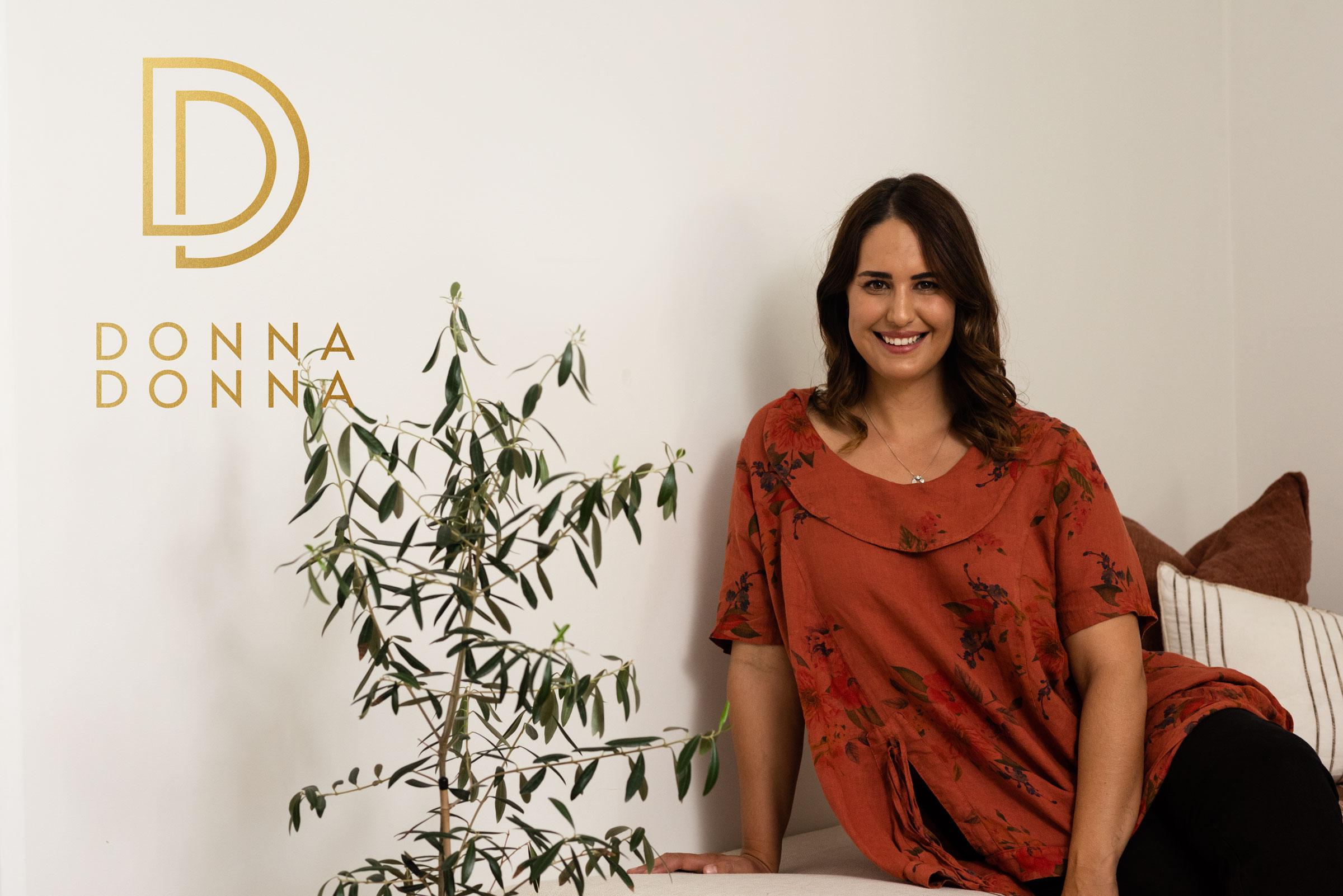 Donna Donna Linen Clothing Australia