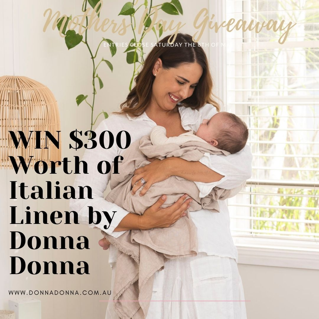 Mothers Day Giveaway May 2021