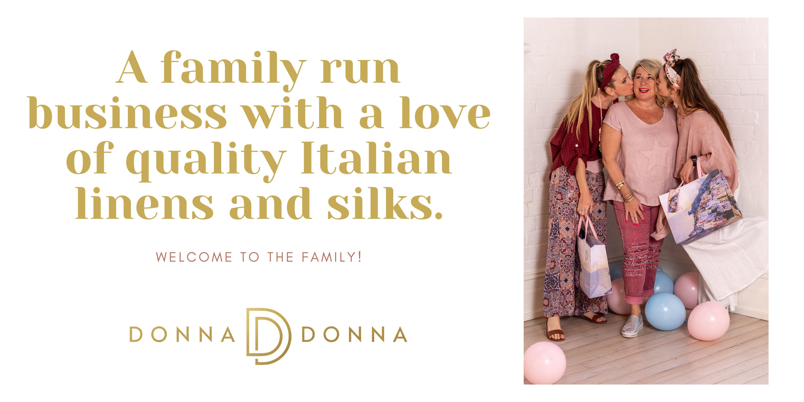 Donna Donna Fashion 365